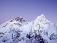 Полицейские из Индии попали в переплет, подделав фотографию с Эвереста