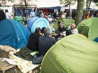 Среди беженцев, желающих получить убежище в Бельгии, выявлены экстремисты из России