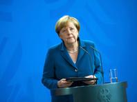 Меркель заявила, что на месте погибших в Мюнхене и Ницце может быть каждый
