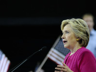 Хакеры получили доступ к компьютерам штаба Хиллари Клинтон