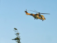 Штаб-квартиру турецкой разведки атаковали военные вертолеты