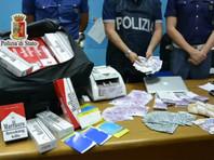 Аресты прошли в понедельник утром, 4 июля, в нескольких итальянских городах, в том числе в Риме, Витербо, Агридженто, Палермо, Катания, Милан, Мачерата, Генуя, а также в коммунах Лекко и Трапани