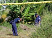 На Фиджи расследуют убийство семейной пары из России
