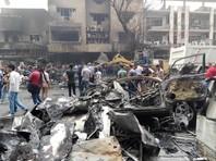 Число погибших в результате теракта в Багдаде увеличилось до 290 человек