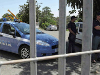 В Италии арестованы 11 членов мафии, подозреваемые в отмывании денег во время выставки ЭКСПО-2015
