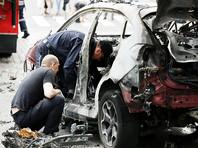 К расследованию убийства журналиста Павла Шеремета на Украине подключат ФБР