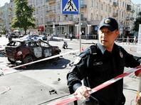 Соединенные Штаты помогут Украине в расследовании убийства Павла Шеремета