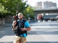 Захватчики полицейского участка в Ереване освободили последних взятых в заложники медиков