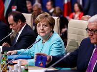 """Олланд: Россия не """"угроза"""", а партнер, который """"иногда может применить силу"""""""