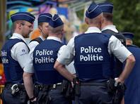 Два брата задержаны в Бельгии по подозрению в подготовке терактов