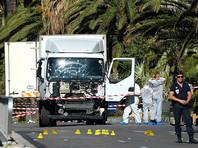Власти Франции проверят работу полицейских во время теракта в Ницце