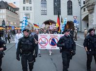 Немецкие евроскептики предложили высылать беженцев на острова