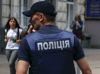 На Украине в канун Дня независимости с памятника сечевым стрельцам срезали герб