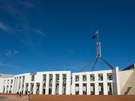 В Австралии полиция провела обыски в здании парламента