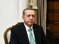 """Эрдоган пригрозил Италии ухудшением отношений из-за расследования дела против его сына: """"Италии надо заниматься своей мафией, а не им"""""""