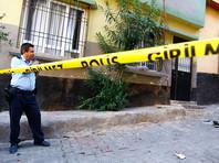 Террористу-смертнику, подорвавшему себя на свадьбе в южном турецком городе Газиантеп, было не более 14 лет Подробнее: http://www.newsru.com/world/21Aug2016/smertnik.html