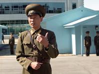 В Северной Корее публично казнили двух высокопоставленных чиновников, утверждает сеульская газета