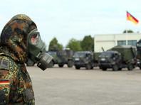Правительство Германии утвердило новую концепцию гражданской обороны