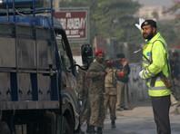 Захваченного талибами летчика Севастьянова доставили в российское посольство в Исламабаде