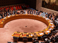 """На закрытом заседании Совбеза ООН по """"вопросу Крыма"""" поддержали территориальную целостность Украины"""