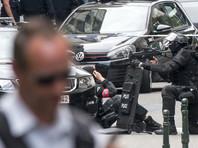 Неизвестные взорвали бомбу на территории Института криминологии в Брюсселе