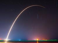 Около 9 утра по московскому времени спутник был успешно выведен на орбиту