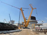 Литва выразила недовольство замалчиванием проблем со строительством первой в Белоруссии АЭС