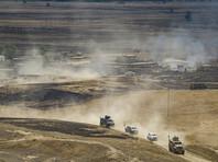 Россия поставила миллион патронов иракским курдам для штурма Мосула