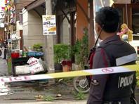 Полиция Таиланда не считает серию взрывов в стране терактами