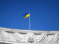 Украина продлила персональные санкции против физлиц и компаний из России и расширила черный список