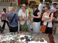 Власти Индии призвали иностранных туристок воздержаться от ношения юбок