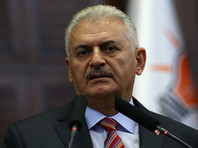 Премьер Турции заявил об активизации роли страны в сирийском урегулировании