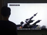 """КНДР вновь пригрозила """"превентивным"""" ядерным ударом Соединенным Штатам и Южной Корее"""