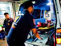 На курорте Таиланда прогремели взрывы: один человек погиб, более 10 ранены