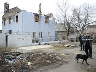 У здания районного военкомата в Донецке произошел взрыв