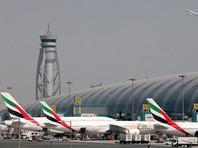 Emirates Airlines отменила 42 рейса из-за возгорания самолета в аэропорту Дубая