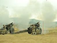 Турецкая армия и ВВС коалиции проводят операцию в сирийском Джараблусе против ИГ