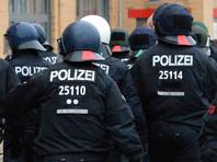 В Австрии неуравновешенный пожилой мужчина напал с ножом на пассажиров поезда