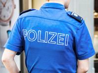Мужчина с ножом напал на людей в швейцарском поезде