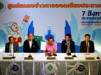Тайцы на референдуме поддержали проект предложенной военными конституцией