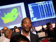 В ЮАР правящая более 20 лет партия уступила оппозиции в крупнейших мегаполисах