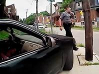 В США автомобиль протаранил участников ретровечеринки - девять пострадавших