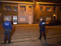 Накануне в бельгийском городе Льеж был задержан человек с мачете