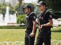 По делу о попытке госпереворота в Турции арестованы 16 тысяч человек