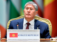 """Президент Киргизии заявил о поддельном киргизском паспорте у стамбульского террориста и пообещал любителям хиджабов бесплатные билеты """"хоть в Сирию"""""""