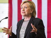 ФБР обнаружило еще 14 900 электронных писем Хиллари Клинтон
