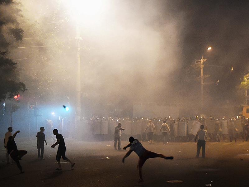 В Ереване скончался участник акции протеста на проспекте Баграмяна в минувшую субботу Каджик Григорян, совершивший акт самосожжения неподалку от резиденции главы государства