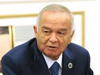 78-летний президент Узбекистана Каримов госпитализирован