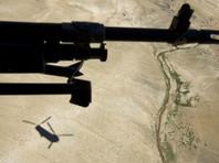 """""""Исламское государство"""" похвасталось захваченным американским оружием"""