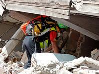 Число погибших в результате землетрясения в Италии возросло до 267 человек